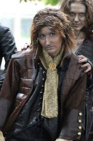 Rumplestiltskin from Once Upon a Time worn by Arlette