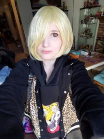 Yuri Plisetsky from Yuri! on Ice worn by Arlette