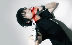 Tetora Nishizono from MPD-Psycho