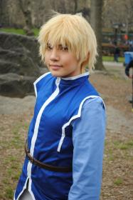 Flynn Scifo from Tales of Vesperia worn by SpPandaaa