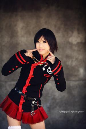 Lenalee (Rinali) Lee from D. Gray-Man worn by Chuwei