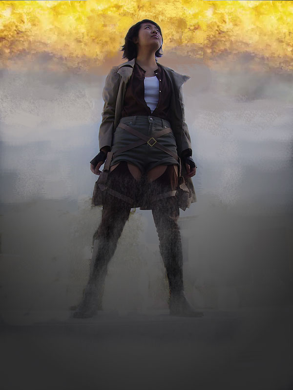 Alice Resident Evil Extinction By Celestialaurora Acparadise Com