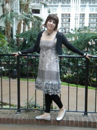 Alice Cullen from Twilight worn by Ravenmist