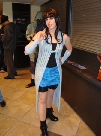 Rinoa Heartilly from Final Fantasy VIII worn by Ravenmist