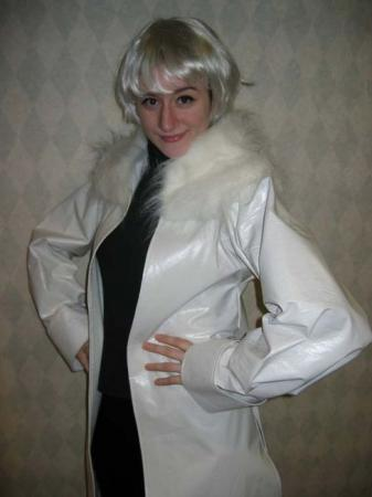 Hatsuharu Sohma from Fruits Basket worn by Lady Somairot