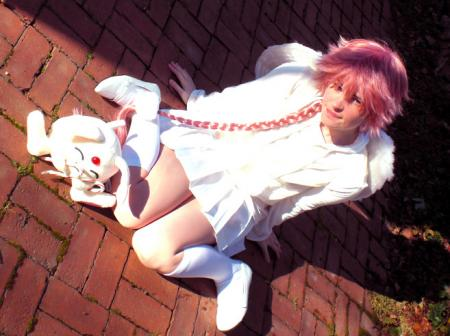 Hikaru Shidou from Magic Knight Rayearth worn by Cepia