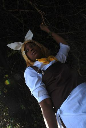 Kagamine Rin from Vocaloid 2 worn by SimplyMadd