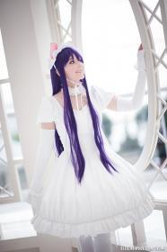 Hazuki / Luna from Tsukuyomi -Moon Phase-