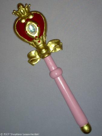 Sailor Moon from Sailor Moon S worn by Starlightslk