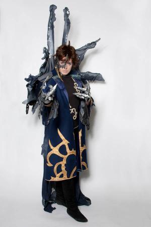 Syaoran from Tsubasa: Reservoir Chronicle worn by FantasyNinja