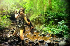 Dovahkiin/Dragonborn from Elder Scrolls V: Skyrim worn by FantasyNinja