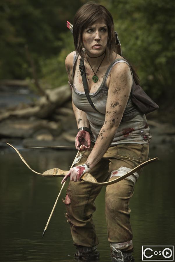 Lara Croft Tomb Raider By Fantasyninja Acparadise Com