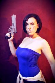 Jill Valentine from Resident Evil 3: Nemesis worn by FantasyNinja