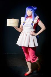 Shampoo from Ranma 1/2