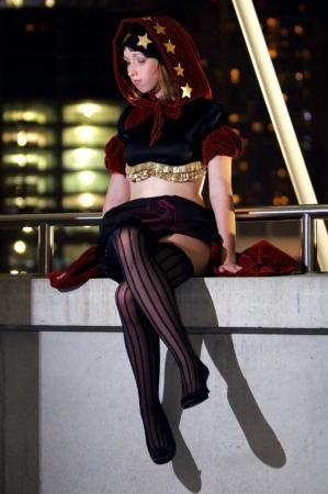 Velvet - Princess of Valentine