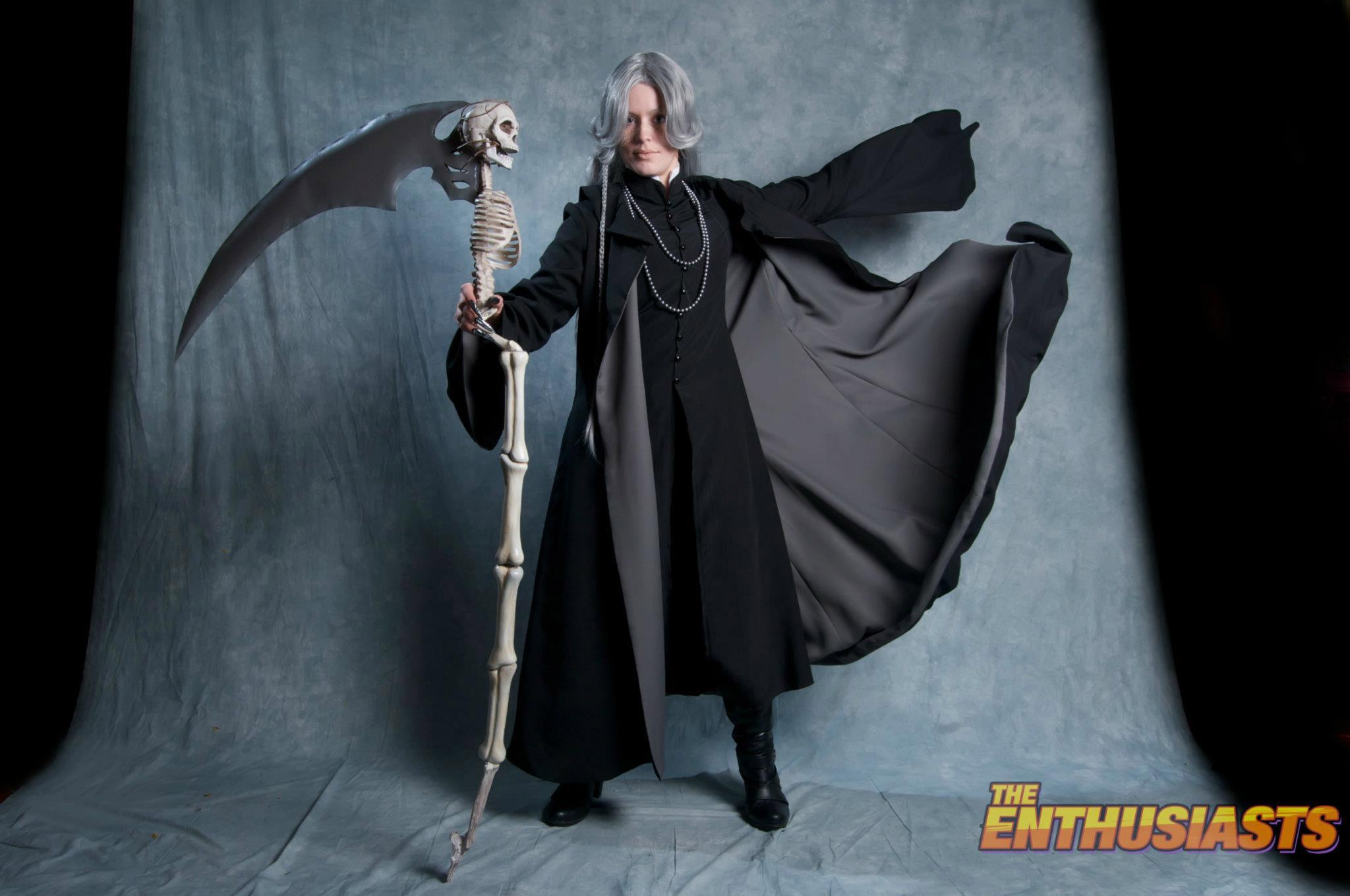Undertaker Black Butler By Ava Acparadise Com