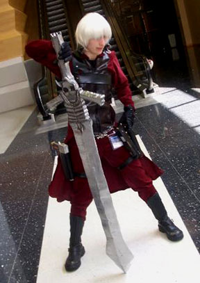 Dante Devil May Cry 2 By Neonlexicon Acparadise Com