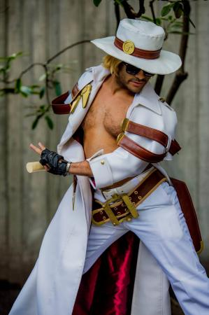 Johnny from Guilty Gear Xrd