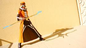 Kite from .hack//LINK worn by Maguma
