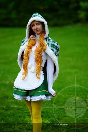Mikako Kouda from Neighborhood Stories worn by HSC-Abby