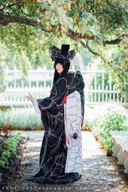 Yuuko Ichihara from xxxHoLic worn by HSC-Abby