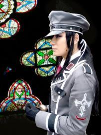 Luze Crosszeria from Uragiri wa Boku no Namae wo Shitteiru worn by Mikarin