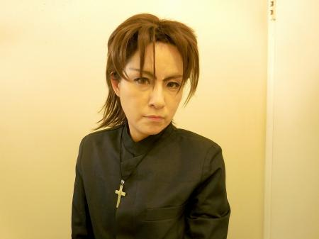 Kirei Kotomine from Fate/Stay Night worn by Mikarin