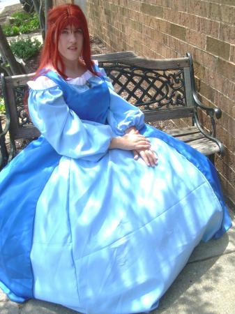 Firiel from Good Witch of the West: Astraea Testament