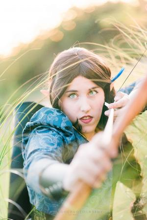 Vex'ahlia from Critical Role