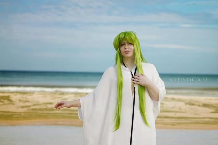Enkidu from Fate/Grand Order