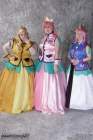 Nanami Kiryuu from Revolutionary Girl Utena worn by Lunaladyoflight