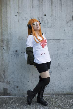Sakura Futaba from Persona 5 worn by Linefaced