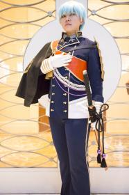 Ichigo Hitofuri from Touken Ranbu