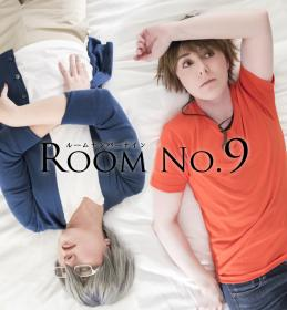 Seiji Azumi from Room No.9 worn by Linefaced