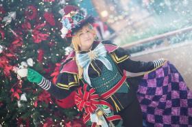 Mad Hatter from Yume Oukoku to Nemureru 100 nin no Ouji-sama worn by Hokaido Planet