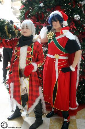 Robin from Fire Emblem Heroes worn by Hokaido Planet
