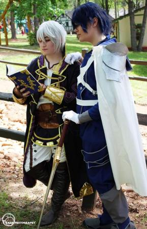 Robin from Fire Emblem: Awakening