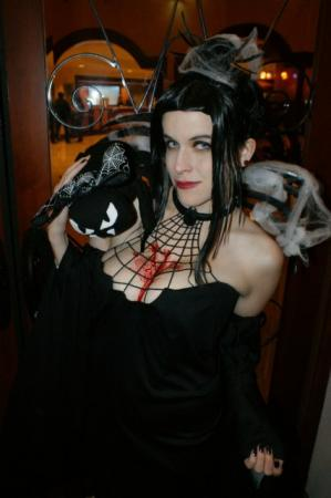 Arachne from Soul Eater worn by Eeyora