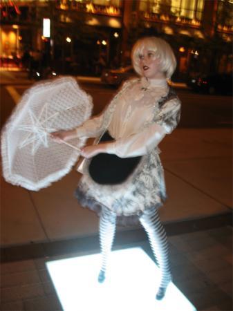 Lolita from Original: Lolita