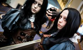 Alice from Alice: Madness Returns worn by Leelee