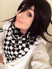 Kokichi Ouma from New Danganronpa V3