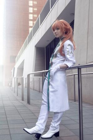 Romani Archaman from Fate/Grand Order