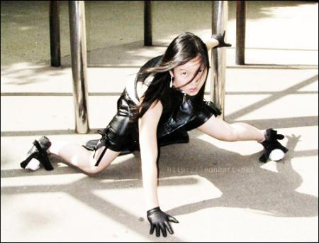 Tifa Lockhart from Final Fantasy VII: Advent Children worn by Lockheart