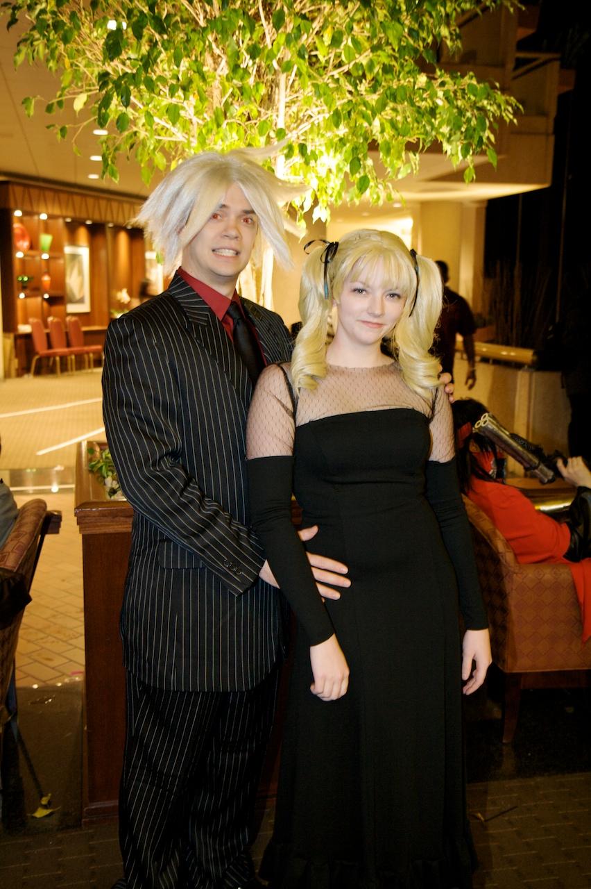 Maka Party Dress