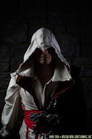 Ezio Auditore da Firenze from Assassin's Creed 2 worn by Robtachi
