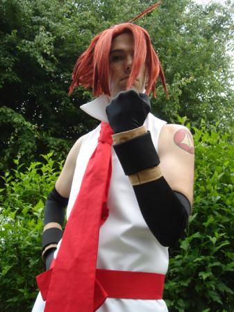 Adell from Disgaea 2 worn by Flexei
