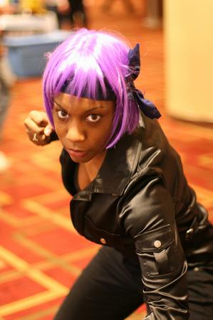 Ayane from Dead or Alive Ultimate worn by ChibiTifa