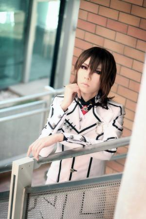 Kaname Kuran from Vampire Knight
