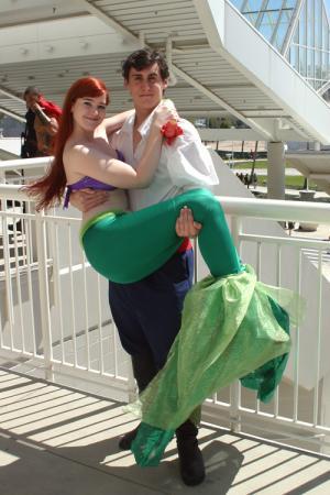 Ariel from Kingdom Hearts
