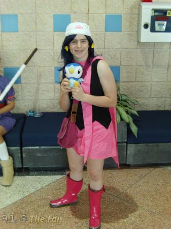 Dawn / Hikari from Pokemon